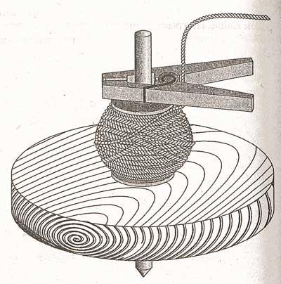 Плетение из соломки - от деда Василия.
