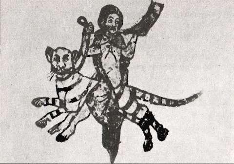 Богиня Хель - Теургия Org
