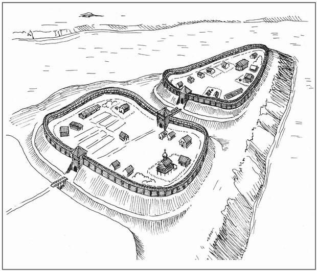городов и замков нужда в