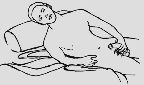 как правильно заниматься мастурбацией: