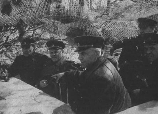 Берлин 45-го: Сражения в логове зверя. Части 4-5 (fb2) | Либрусек