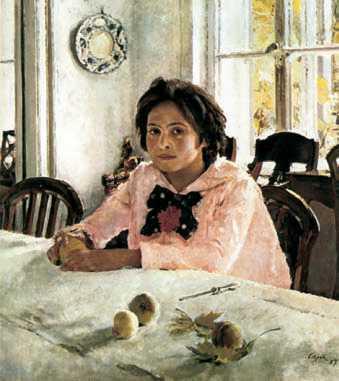 вышитые шедевры русской живописи: