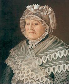 Я и аргунов портрет в п разумовской 1824