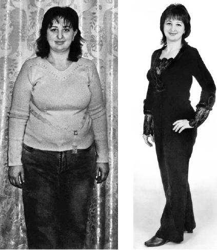 как похудеть если ты очень толстая