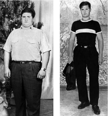 миркин как похудеть раз и навсегда