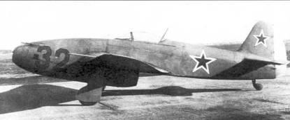 Легендарные самолеты №43  Як-15  - фото модели, обсуждение