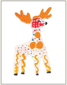занятие по декоративной лепке в детском саду конспект