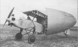 К-7 - тяжёлый семидвигательный бомбардировщик двухбалочной схемы, один из крупнейших самолётов своего времени...