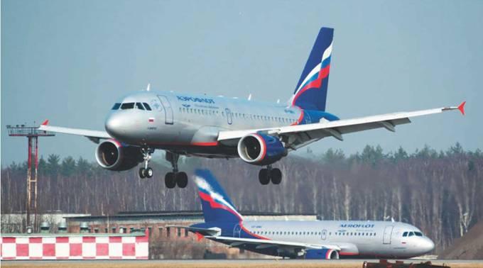 самолетов семейства А320,