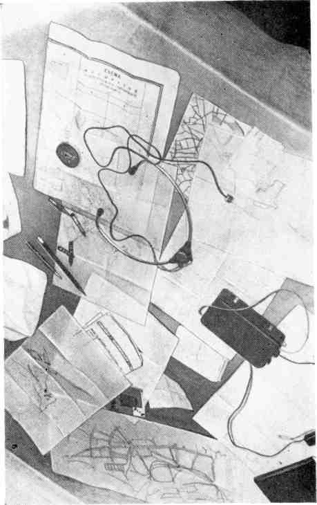 Чекисты, 1967 (fb2) | Либрусек