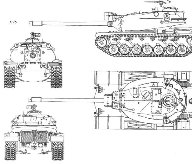 Техника и вооружение 1998 09