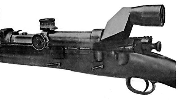 Учебник выживания снайпера