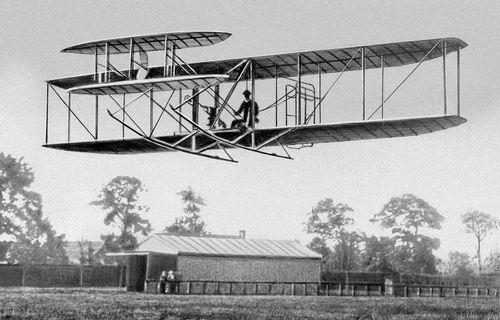 Самолеты гражданской авиации.
