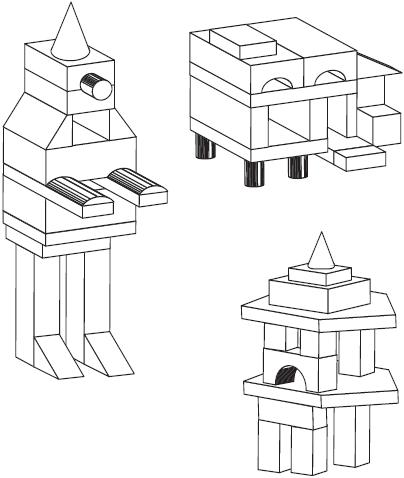Конструирование и ручной труд