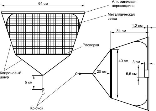 Техника электролова рыбы (fb2)