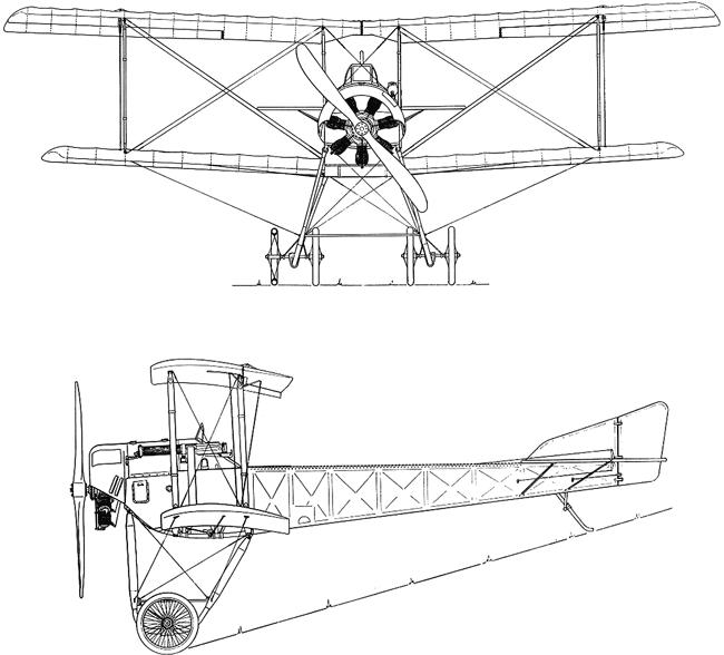 Истребитель С-16сер