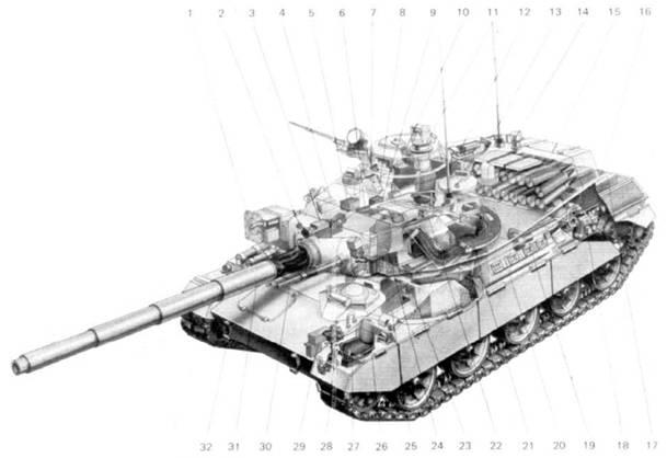 Техника и вооружение 2003 01