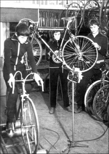 велокросс картинки