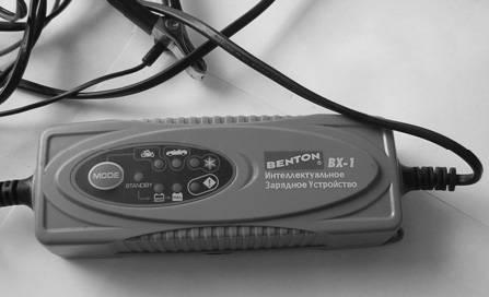 устройство Benton ВХ-1