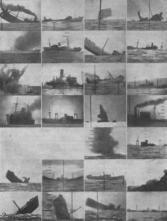 подводная лодка сша 1941