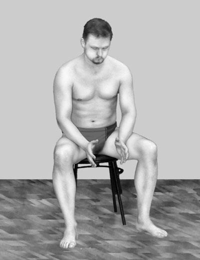 Гимнастика для сосудов (fb2) |