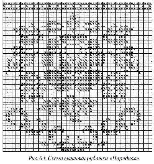 Вышивка крестом (fb2) |