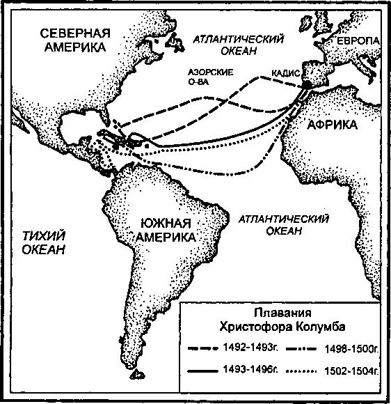 Викинги в америке