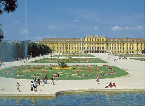 Вена. Путеводитель (fb2)  