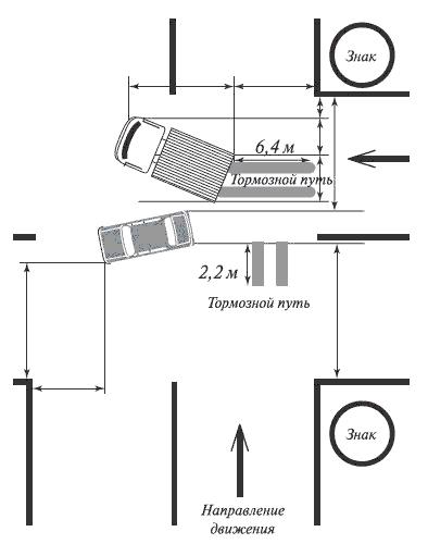 Защитная книга водителя (fb2)