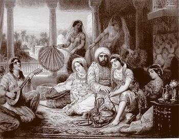 фото софие султан