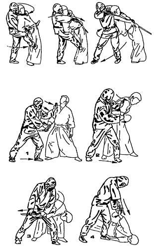 Воины-тени: Ниндзя и ниндзюцу