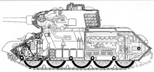 Танки Т-34 в великой отечественной войне.