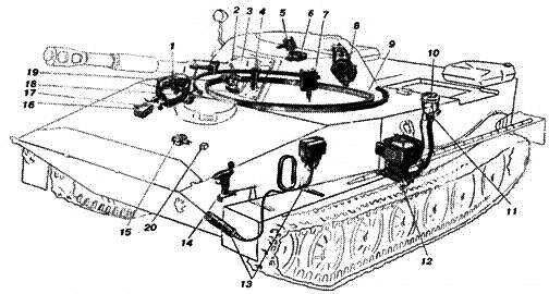 Техника и вооружение 2006 12