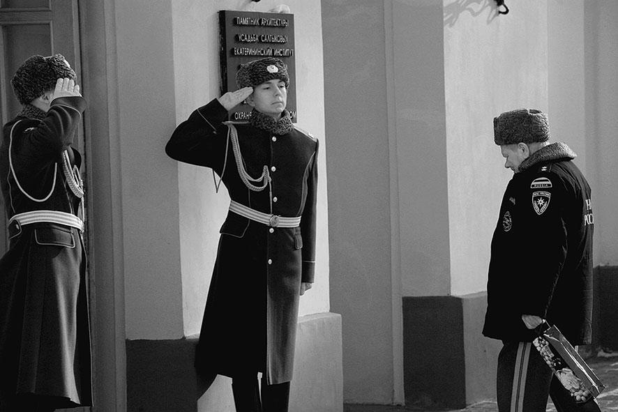 Куда идут русские? (fb2) | Либрусек