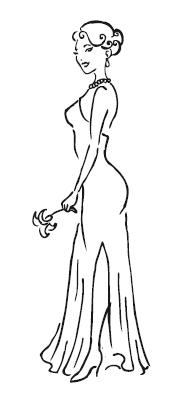 Мадмуазель берёт в ротик фото 91-662