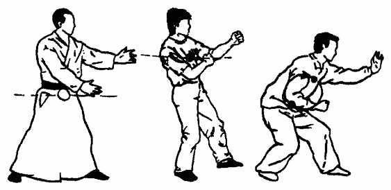 Да-цзе-шу — искусство