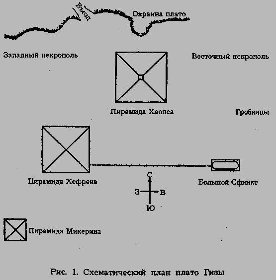 Загадка Большого сфинкса (fb2)