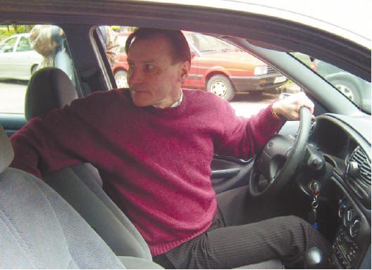 """Отныне движение задним ходом по односторонней дороге под знак  """"кирпич """" будет наказываться лишением прав на срок до 6..."""