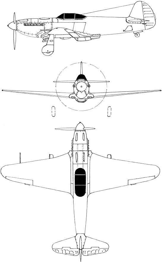 Авиация Красной армии (fb2)  