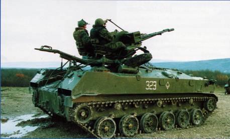 гранатомет АГС-30.