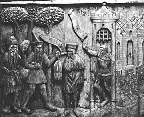 торговавших в Новгороде