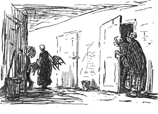 Деревенская прачка дразнит парня фото 698-632