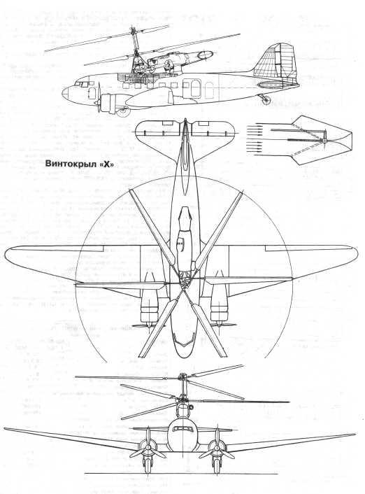 Самолеты мира, 1997 № 01-02