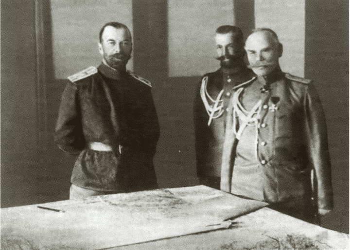 Крушение России 1917 - Результат из Google Книги