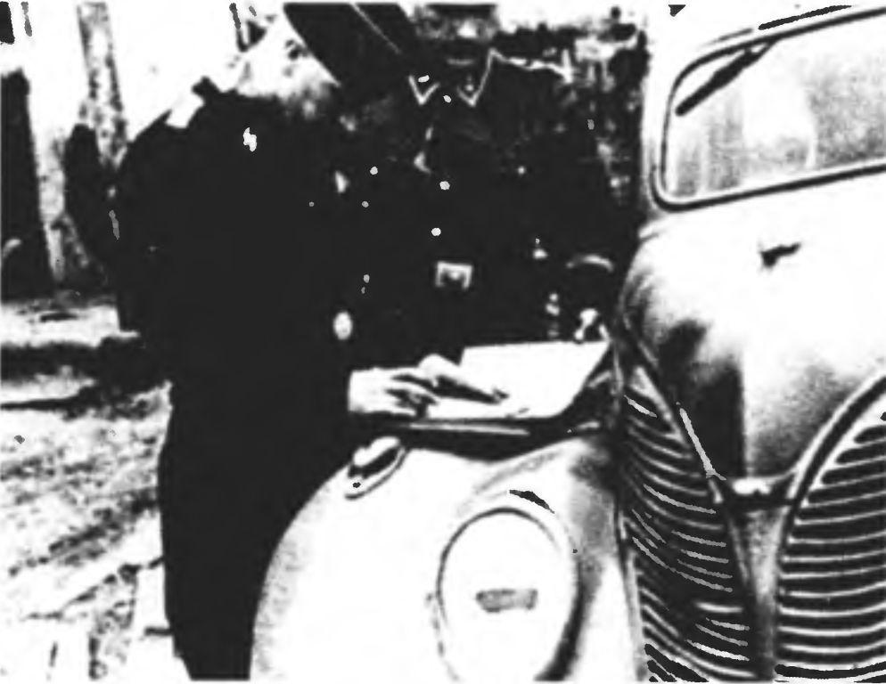Танковый ас №1 Микаэль