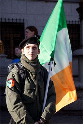 Учебник добровольцев ИРА