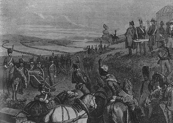 Победить Наполеона. Отечественная война 1812 года (fb2)   Либрусек