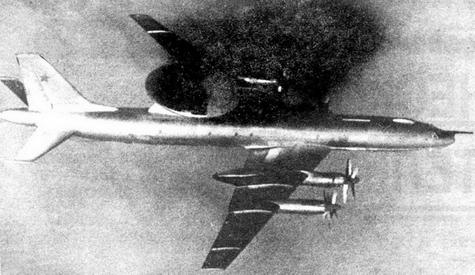 ОТ Ту-95 до Ту-142