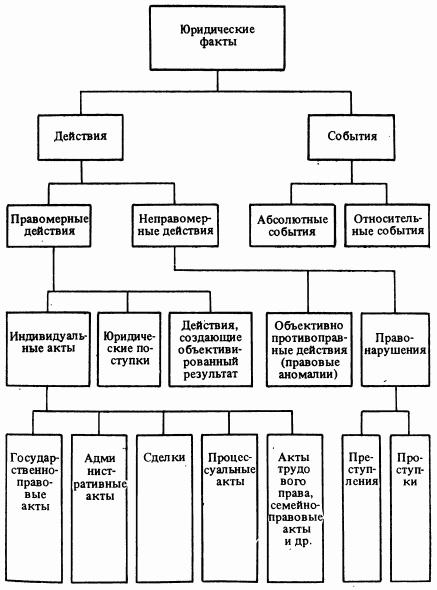 Общая теория права.