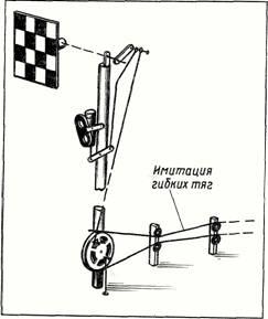 Электрическая схема самодельных шлагбаумов » Схемы систем: http://hozmaga.ru/2013/07/04/e-lektricheskaya-shema-samodel-ny-h-shlagbaumov/